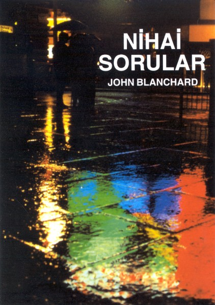 Nihai Sorular - John Blanchard