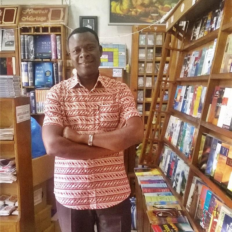 Emmanuel Ladeyo