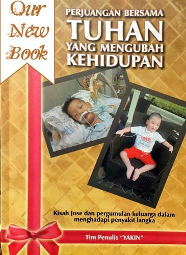 Indonesia testimony publication