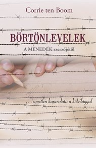 Prison Letters, book published by CLC Hungary